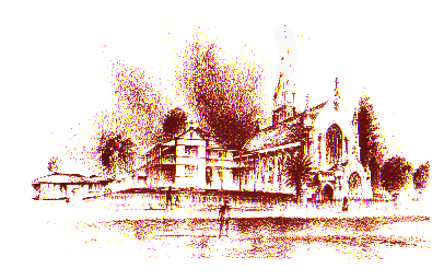 St Mary's Leederville